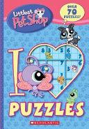 I Heart Puzzles