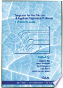 Templates for the Solution of Algebraic Eigenvalue Problems
