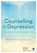 Counselling for Depression