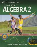 Algebra 2 Common Core
