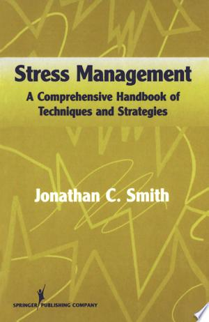 Free Download Stress Management PDF - Writers Club