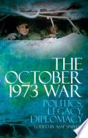 The October 1973 War