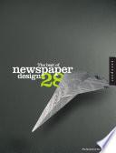 The Best of Newspaper Design 28