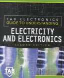 Cover of Tab Electronics Guide to Understanding Electricity and Electronics