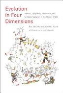 Evolution in Four Dimensions