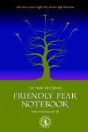 Friendly Fear Notebook