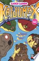 Kaijumax  Season 3  5