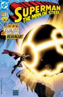 Superman  The Man of Steel  1991    100