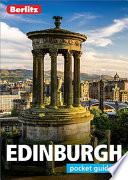 Berlitz Pocket Guide Edinburgh