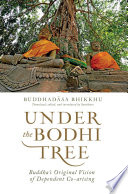 Under the Bodhi Tree Book