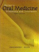Burket s Oral Medicine