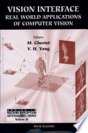 Vision Interface Book