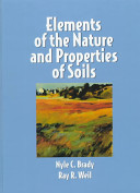 Elements of the Nature and Properties of Soils Book
