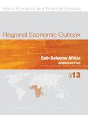 Regional Economic Outlook, October 2013 Pdf/ePub eBook