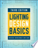 Lighting Design Basics Book PDF