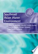 Southeast Asian Water Environment 4