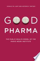 Good Pharma Book