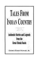 Tales from Indian Country