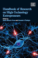 Handbook of Research on High Technology Entrepreneurs