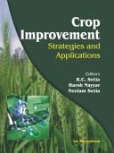 Crop Improvement Book