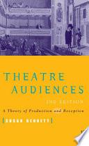Theatre Audiences Book