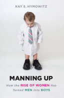 Manning Up Pdf/ePub eBook