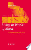 Living in Worlds of Music Book PDF