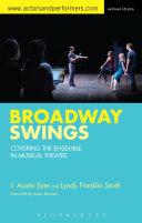 Broadway Swings Pdf/ePub eBook
