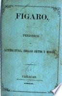 Figaro  , Bände 1-22
