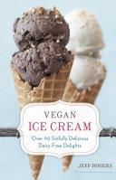 Vegan Ice Cream [Pdf/ePub] eBook