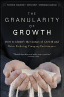 Pdf The Granularity of Growth Telecharger