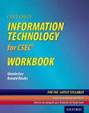 Oxford Information Technology for CSEC Workbook