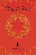 Anya's War Pdf/ePub eBook