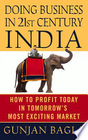 Doing Business in 21st-Century India