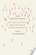 The Second Birth Book PDF