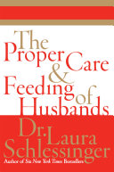 Pdf The Proper Care and Feeding of Husbands Telecharger