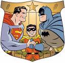 Batman   Superman in World s Finest  The Silver Age Omnibus