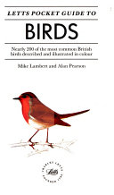Letts Pocket Guide to Birds