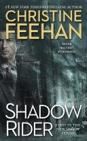 Shadow Rider Book