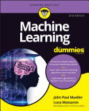 Pdf Machine Learning For Dummies Telecharger