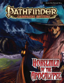 Pathfinder Campaign Setting: Book of the Damned Volume 3