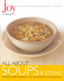 Pdf Joy of Cooking: All About Soups and Stews