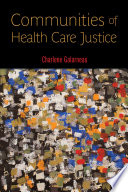 Communities Of Health Care Justice