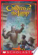 Children of the Lamp  4  Day of the Djinn Warriors