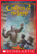 Children of the Lamp #4: Day of the Djinn Warriors