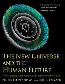 The New Universe and the Human Future Pdf/ePub eBook