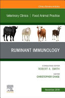 Immunology An Issue Of Veterinary Clinics Of North America Food Animal Practice Book PDF