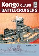 Kongo Class Battlecruisers