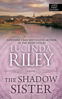 The Shadow Sister Book PDF