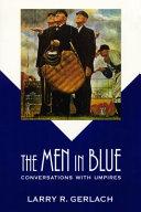 The Men in Blue